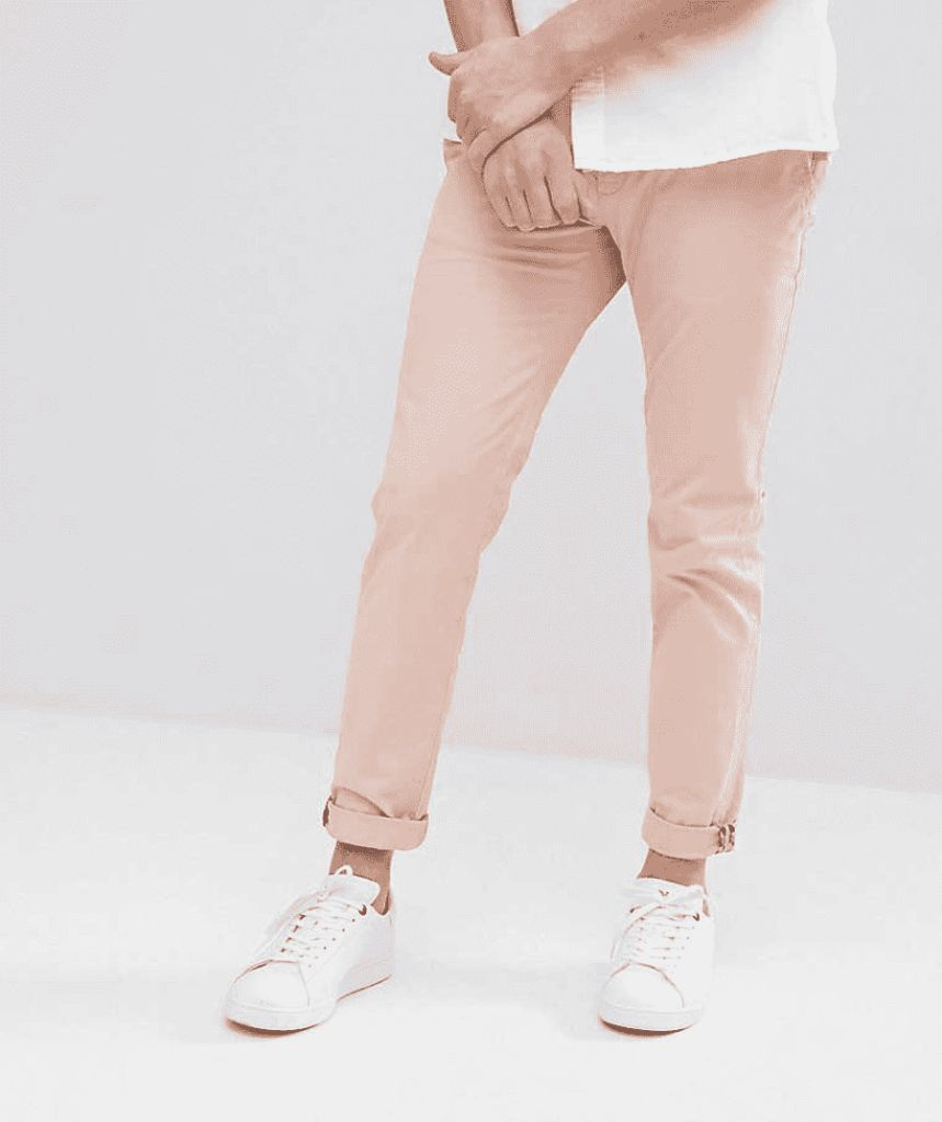 party wear chinos for men