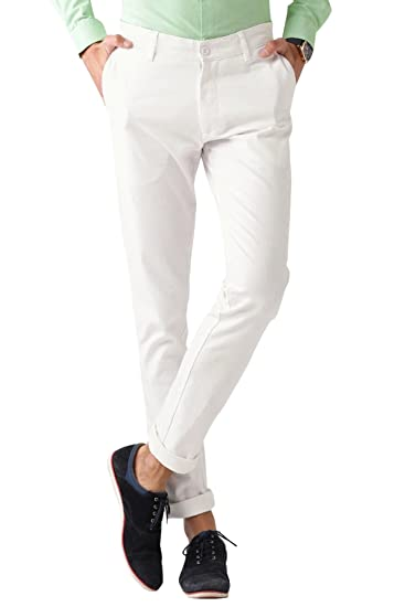 white chinos by henry & smith